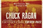 Chuck Ragan (Hot Water Music) fará show solo no Hangar110