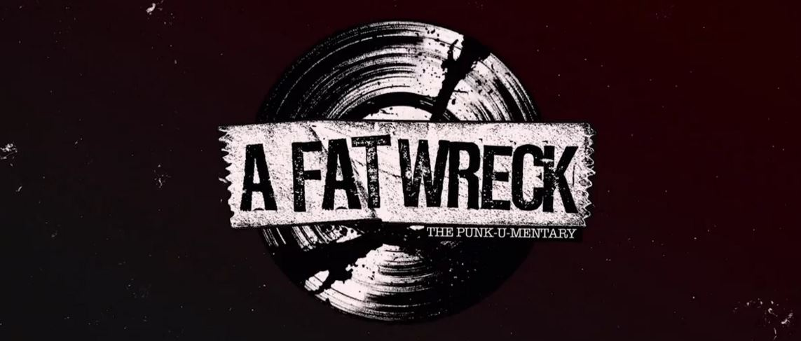 A Fat Wreck - documentario