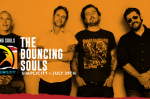 The Bouncing Souls disponibiliza novo álbum: 'Simplicity'. Ouça aqui!