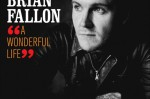"Brian Fallon divulga a inédita ""A Wonderful Life"""