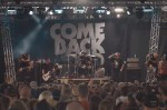 "Comeback Kid lança clipe da inédita ""Somewhere, Somehow"""