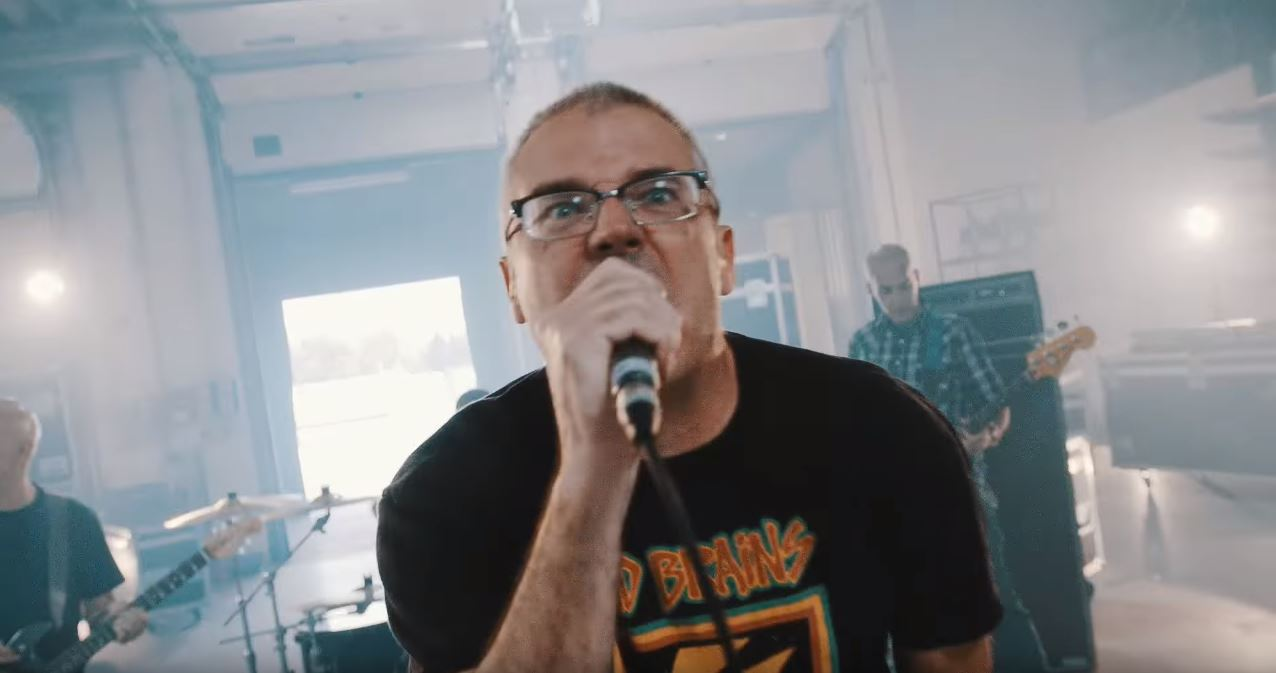 "Descendents lança clipe de ""Without Love"""
