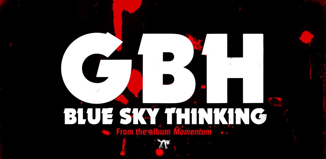 GBH - Blue Sky Thinking
