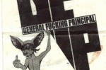 G.F.P. – General Fucking Principle, banda de Greg Hetson (Bad Religion) vem ao Brasil