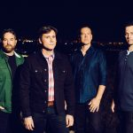 "Jimmy Eat World lançará quadrinhos: ""555"""