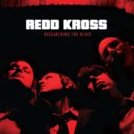 "Novo álbum do Redd Kross, ""Researching the Blues"""