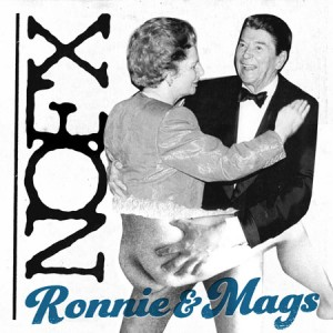 Ronnie & Mags