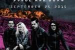 "The Dead Weather anuncia novo álbum, ""Dodge and Burn"". Veja o novo clipe."
