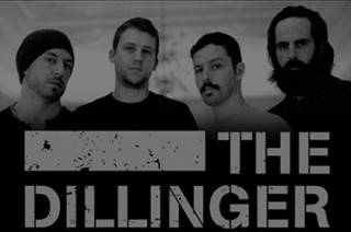 The Dillinger Escape Plan no Brasil 2016 thumb