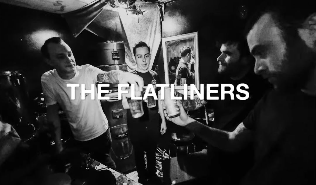The Flatliners - Hang My Head