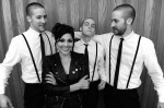 "The Interrupters divulga a inédita ""By My Side"""