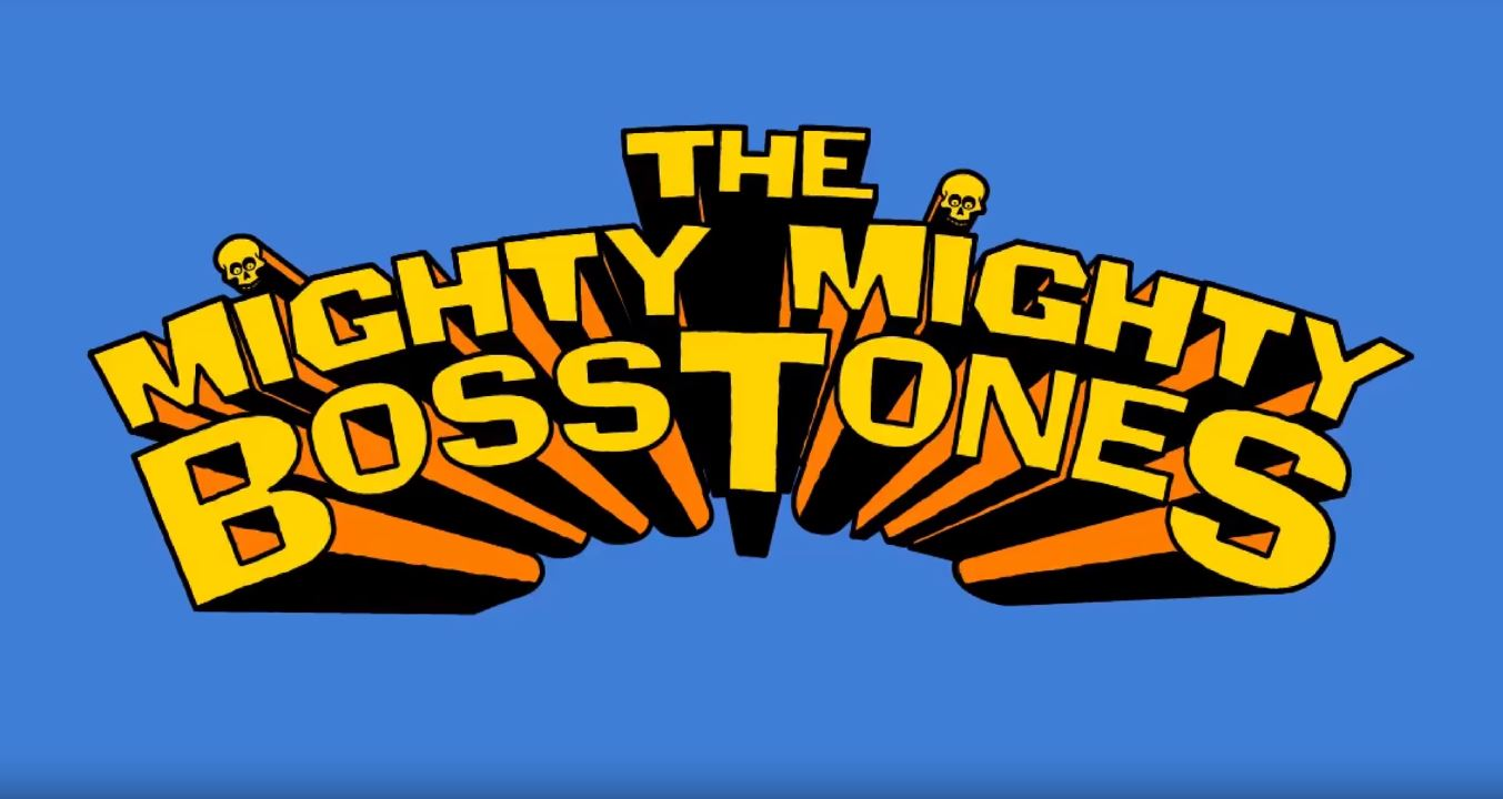 """The Mighty Mighty Bosstones lança a inédita """"Wonderful Day For The Race"""""""