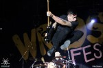 WROS 2012 – Anti-Flag (2 shows)