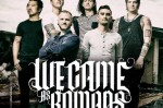 We Came As Romans volta ao Brasil em agosto