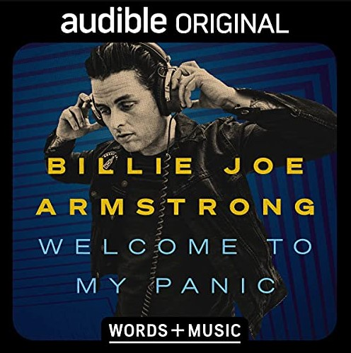 Audio book Welcome to My Panic por Billie Joe Armstrong