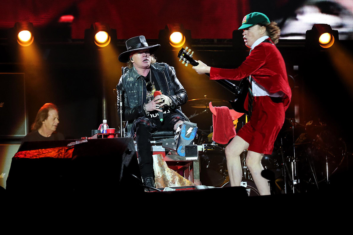 acdc axl rose