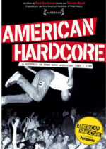 "Resenha do DVD ""American Hardcore"""