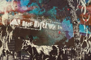 at the drive-in in ter a li a thumb