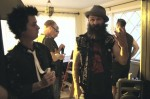 "Green Day divulga bastidores do clipe ""Bang Bang"", dirigido por Tim Armstrong (Rancid)"