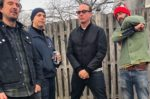 Ouça Beach Rats, nova banda com membros do Bad Religion, Lifetime e Bouncing Souls