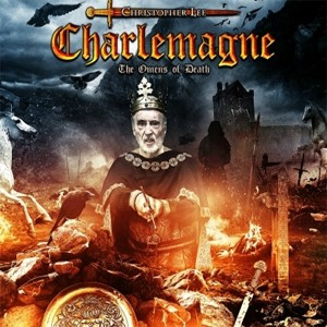 Charlemagne; The Omens of Death