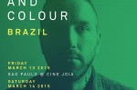 City And Colour anuncia show no Brasil