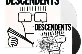 descendents - everithing sucks edicao de luxo
