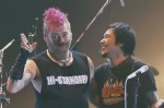 Vídeo: Fat Mike (NOFX), Jason Cruz (Strung Out) e Hi-Standard tocam No Use For A Name