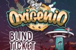 Oxigênio Festival 2019 inicia venda do blind ticket