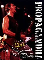 DVD do Propagandhi