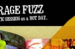 "Garage Fuzz libera EP acústico em streaming: ""Acoustic Session on a Hot Day"""