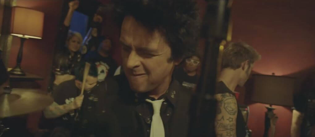 green-day-bang-bang-clipe
