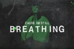"Green Day lança lyric video da inédita ""Still Breathing"""