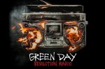 "Nova música do Green Day vaza na internet: ""Revolution Radio"""