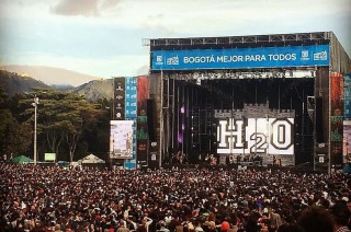 h2o colombia