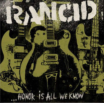 Ranid - How is all we Know