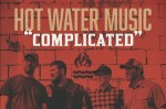 "Hot Water Music divulga a inédita ""Complicated"""