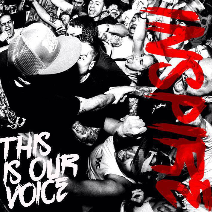 "Inspire lança EP ""This is Our Voice"""