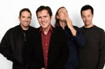 "Jimmy Eat World lança lyric-video da inédita ""Get Right"""