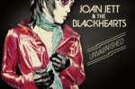 "Joan Jett & The Blackghearts lançará álbum inédito: ""Unvarnished"""