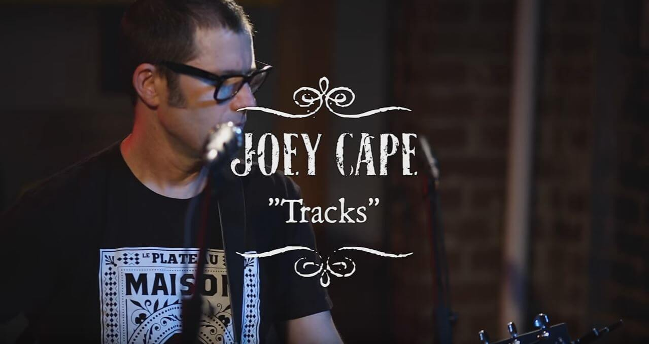 joey cape live sessions