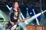 Laura Jane Grace (Against Me!) vira personagem de game