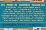 Lollapalooza confirma line-up de 2014