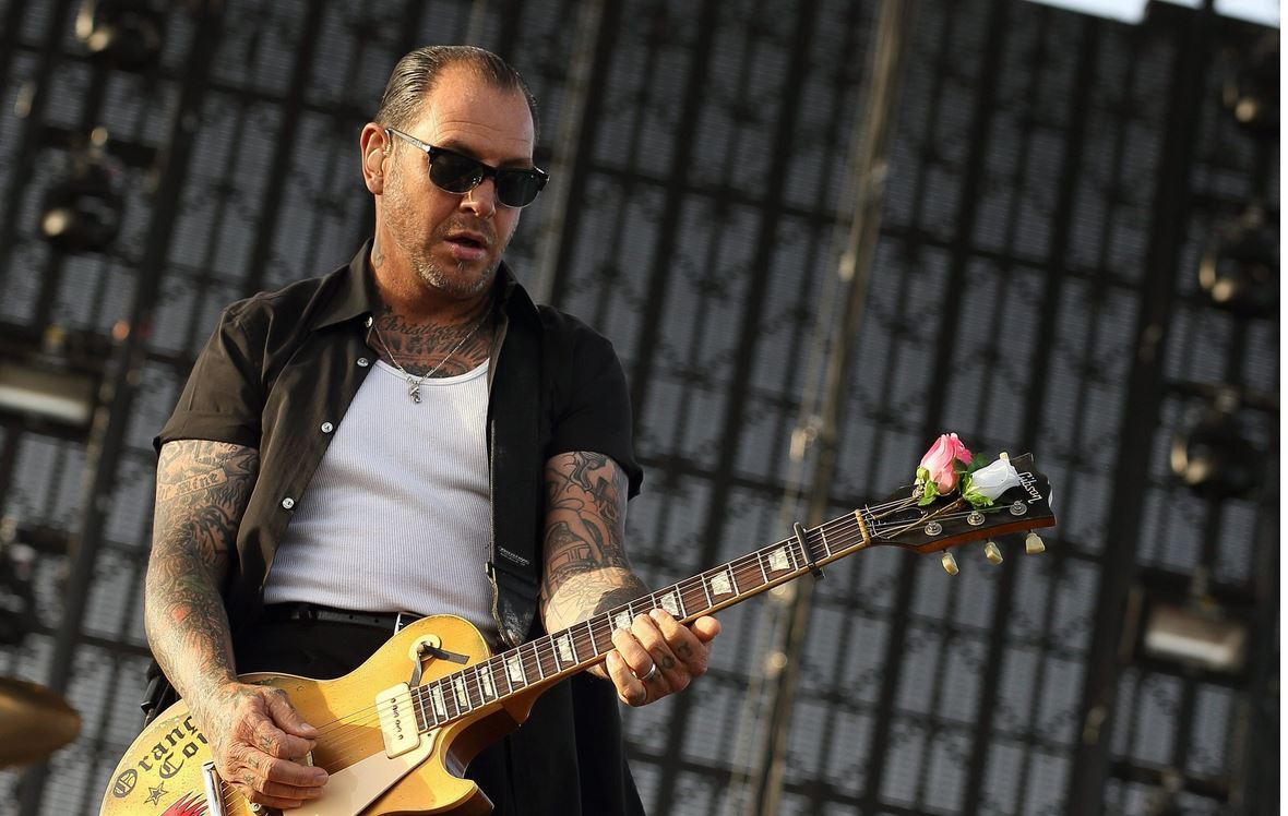 Social Distortion: Mike Ness fala novamente sobre novo álbum