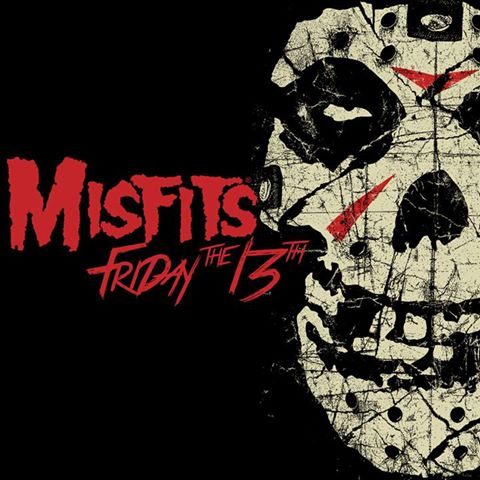 misfits - friday the 13th EP
