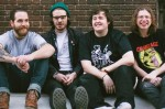 "Modern Baseball libera novo álbum em streaming ""Holy Ghost"""