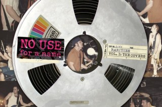 no use for a name covers album