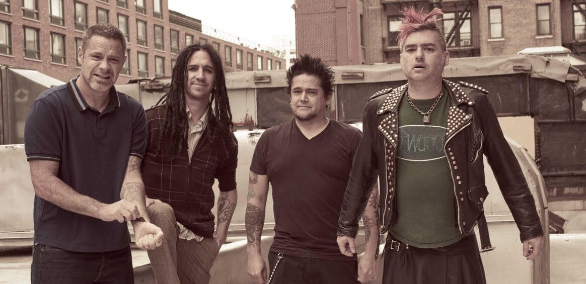 """NOFX disponibiliza a inédita """"Six Years on Dope"""" em redes de streaming"""