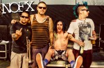 "NOFX lançará autobiografia chamada ""The Hepatitis Bathtub and Other Stories"""