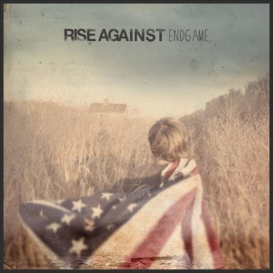 Rise Against - Endgame